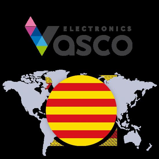 Katalanische Sprachausgabe